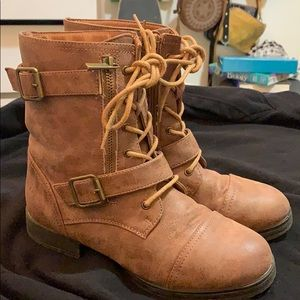 Cute fall/winter boots